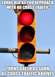 Traffic light Meme Generator - Imgflip via Relatably.com