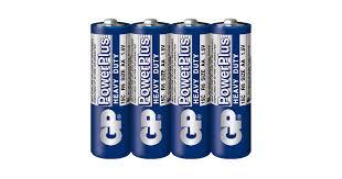 Купить Батарейка <b>GP R6</b>/4SH PowerPlus в Крыму, цены, отзывы ...