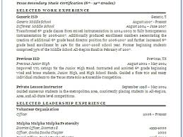 Breakupus Surprising Resume Samples Resume Cv With Gorgeous With