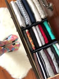 <b>DIY</b> Fabric <b>Drawer Dividers</b> - Organized-ish by Lela Burris