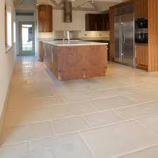 limestone tiles kitchen: kitchen tile floor limestone matte saxby