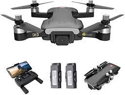 GoolRC GPS Drone with Camera for Adults, MJX ... - Amazon.com