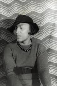 genres of southern literature southern spaces portrait of zora neale hurston 3 1938 photograph by carl van vechten