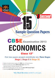 buy cbse sample papers economics for class th book online at buy cbse 15 sample papers economics for class 12th book online at low prices in cbse 15 sample papers economics for class 12th reviews ratings