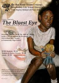 the bluest eye teen pastel about adults fan art teens and race