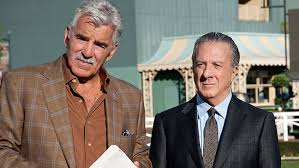 Dustin Hoffman: TMZ and PETA Caused HBO to Cancel '<b>Luck</b> ...