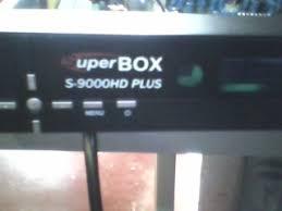 Resultado de imagem para SUPERBOX S900 HD PLUS