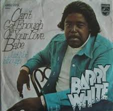 <b>Can't</b> Get Enough of Your Love, Babe - Wikipedia