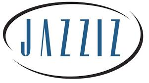 Jazziz magazine logo from lisabmusic.com
