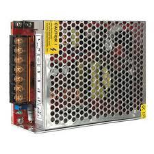 <b>Блок</b> питания <b>Gauss</b> Led Strip PS 12V 100W IP20 10A 202003100 ...