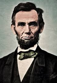 Abraham Lincoln — Wikipédia