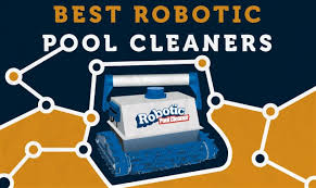 10 <b>Best</b> Robotic <b>Pool</b> Cleaners