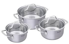 <b>Набор</b> кухонной посуды <b>Brilon</b> 6 пр. Taller, цена 6295 руб, купить ...