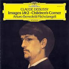 <b>DEBUSSY</b> Images, Children's C / <b>Michelangeli</b> - 1 CD / Download ...