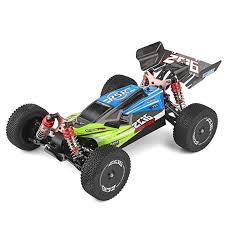 <b>Радиоуправляемый</b> автомобиль <b>Wltoys</b> 144001 гоночный модели ...