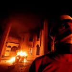 Basra protests: Rioters attack Iran consulate