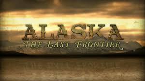 Alaska: The Last Frontier - Wikipedia