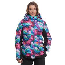 <b>Куртка горнолыжная WHS</b> ROMA, 578018 — полиэстер 100 ...