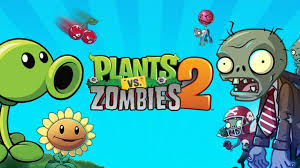 <b>Plants vs</b>. Zombies 2 — Библиотека <b>растений</b> — Официальный ...