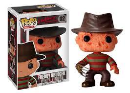 <b>Funko Pop</b> Movies <b>Freddy Krueger</b> Vinyl Action Figure <b>2291</b> ...