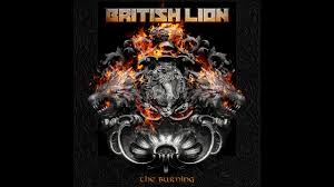 <b>British Lion - The</b> Burning - YouTube