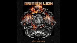 <b>British Lion</b> - The Burning - YouTube