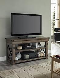 ameriwood furniture altra furniture rustic tv console with metal frame amazoncom altra furniture ryder apothecary tv