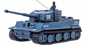 Купить <b>радиоуправляемый танк</b> – Готовые модели танков на ...