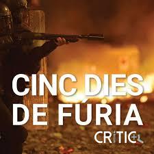 Crític · 5 dies de fúria