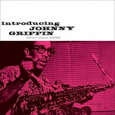 <b>Introducing Johnny Griffin</b> - Jazz Messengers