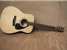 Обзор от покупателя на <b>Акустическая гитара YAMAHA</b> F310 ...