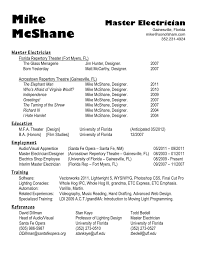 master electrician resume on electrical wiring resume sample master electrician resume on electrical wiring resume sample