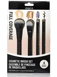 <b>Набор кисточек для</b> макияжа в коробке Ameli 8222943 в ...