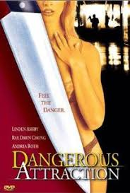 softcore erotic movies online - watch Dangerous Attractions