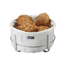 <b>Корзинка для хлеба</b> БРАНЧ, круглая 33660