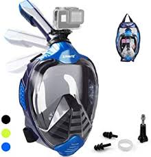 full face snorkel mask - Amazon.com