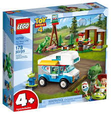 <b>Конструктор LEGO Toy</b> Story 10769 Веселый отпуск — купить по ...