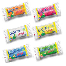 giotto bebe набор для рисования мелом