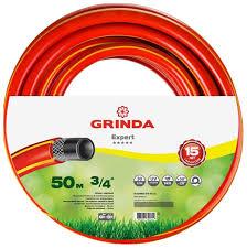 """<b>Шланг GRINDA</b> EXPERT <b>3/4</b>"""" 50 метров — купить по выгодной ..."""