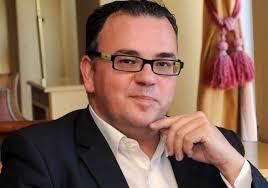 El director del hotel Riazor, David Santos, tiene buenas expectativas en lo que concierne a la ocupación de este mes de agosto, aunque se queja de que el ... - david-santos