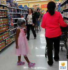25 People You Would Only Find At Walmart - #8 Is Classic ...