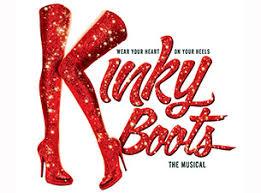 Kinky <b>Boots</b> (musical) - Wikipedia