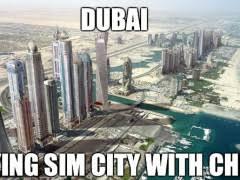 Dubai Meme   WeKnowMemes via Relatably.com