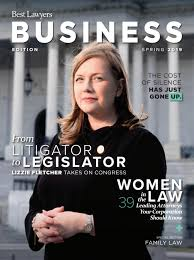Best Lawyers Spring Business Edition 2019 by Best Lawyers - issuu