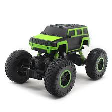 New Arrival Rock Crawler <b>1:14 4WD RC Car</b> Machines On The ...