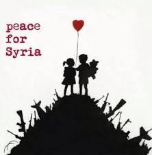 Resultat d'imatges de conflicte sirià
