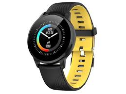 <b>CORN</b> IP67 <b>Smart Watch</b> for Android iPhone with Heart Rate ...