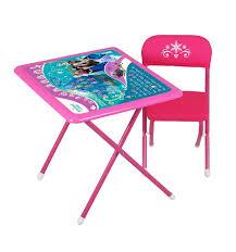 """<b>Набор мебели</b> """"<b>Дэми</b>"""" № к 3-06 (бело-розовый)-""""<b>Холодное</b> сердце"""""""