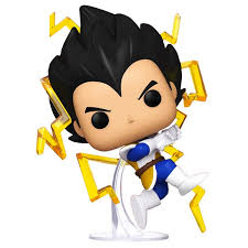 <b>Фигурка Dragon Ball Z</b> S7 Funko POP! Vegeta Galick Gun w/ MTChas