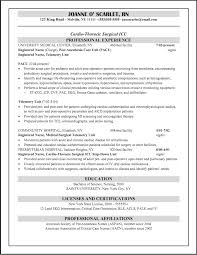 cardiac nurse resumes template cardiac nurse resumes